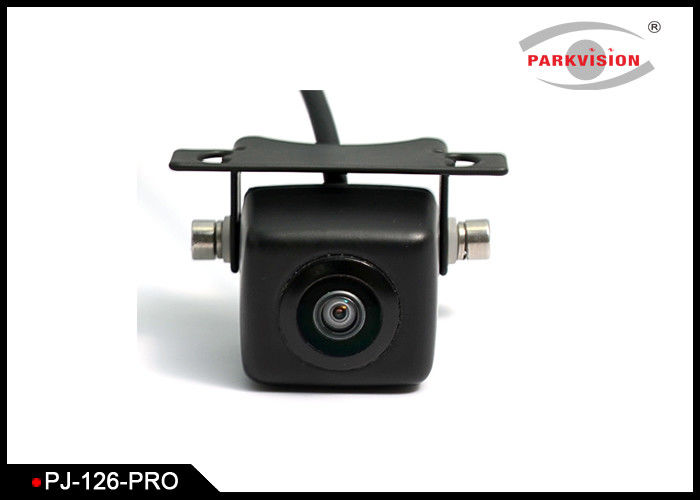 Waterproof Car Rear View Camera System With Off - Center Image Adjusting